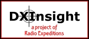 DX Insight Logo
